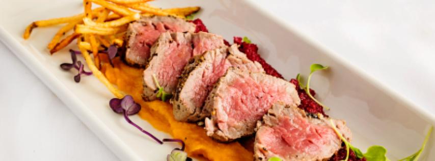 Mark's Prime Steakhouse - Gainesville