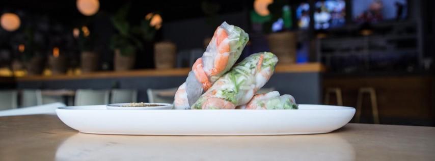 Zen Bistro Grill & Sushi