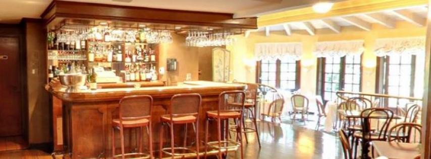 Rue Franklin Restaurant
