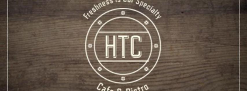 HTC Cafe & Bistro Harvest Time Cafe