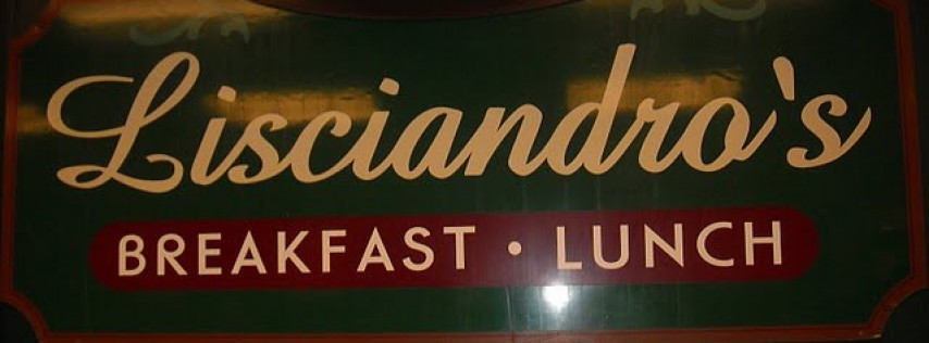 Lisciandro's Restaurant