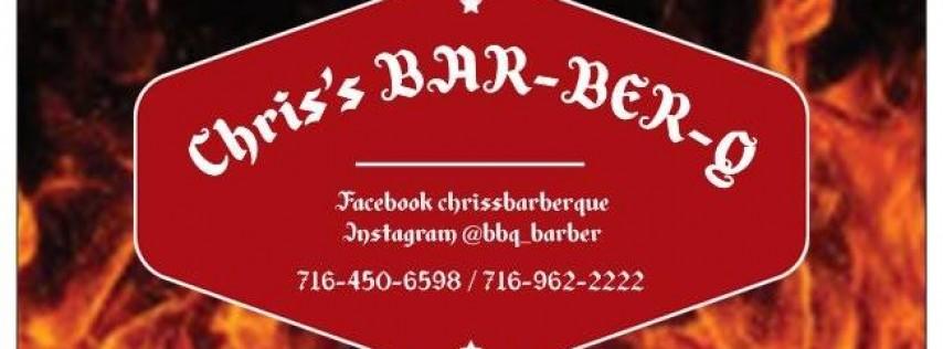 Chris's Bar-Ber-Q