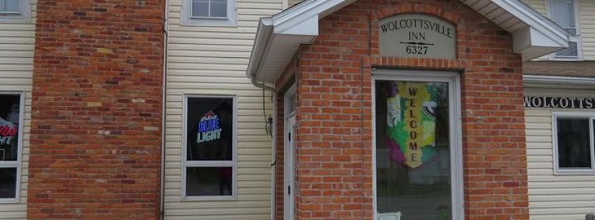 Wolcottsville Inn