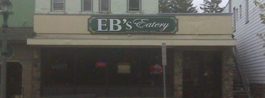 Eb's Eatery Allegany, NY