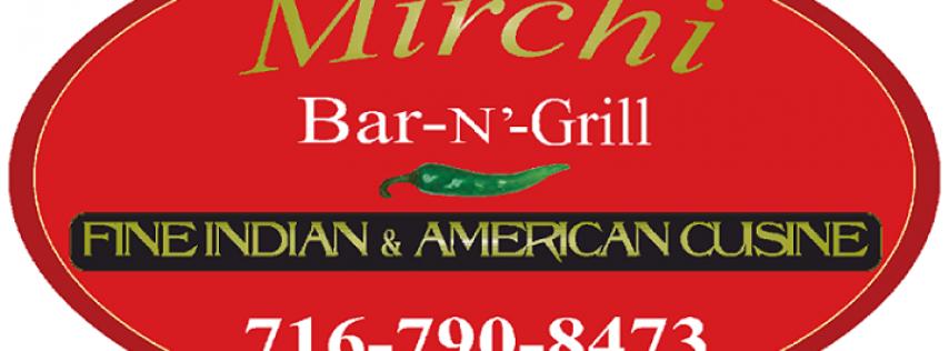 Mirchi Bar-N-Grill
