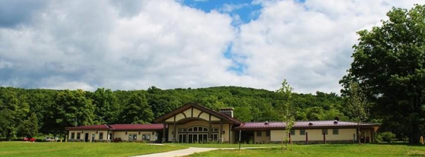 Allegany State Park Shops & Restaurant