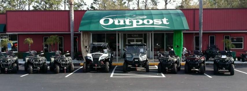 Ormond Outpost