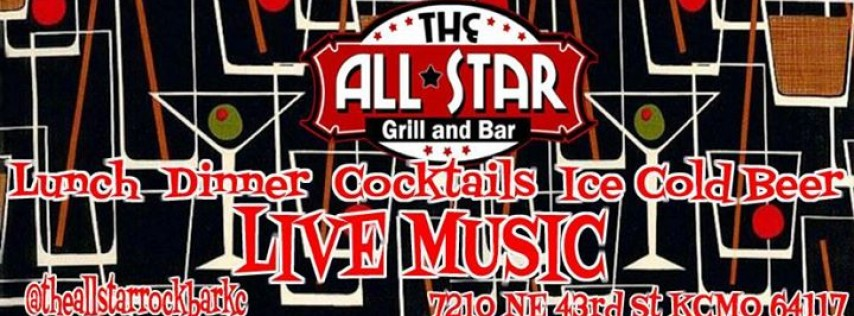 The All Star Bar & Grill