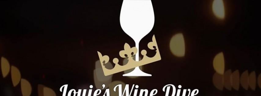 Louie's Wine Dive Liberty