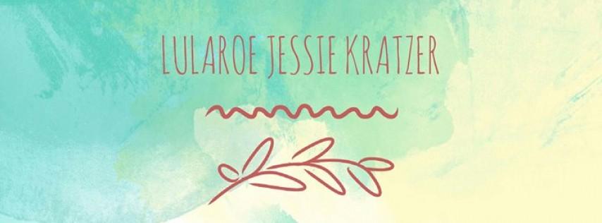 Lularoe Jessie Kratzer