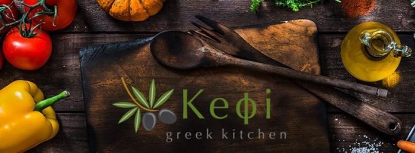 Keφi - Kephi Greek Kitchen