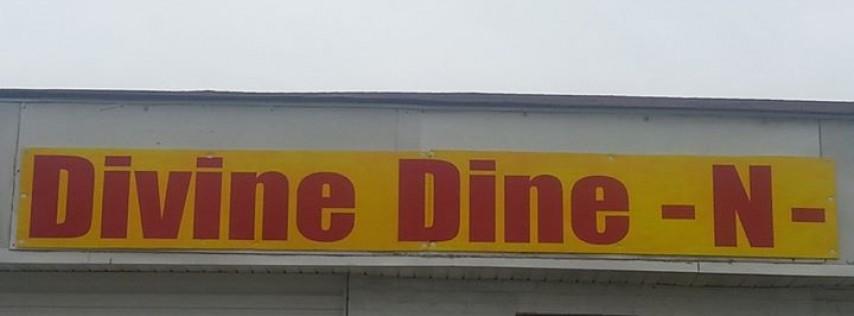 Divine Dine N