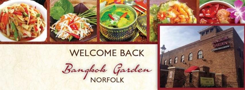 Bangkok Garden Norfolk