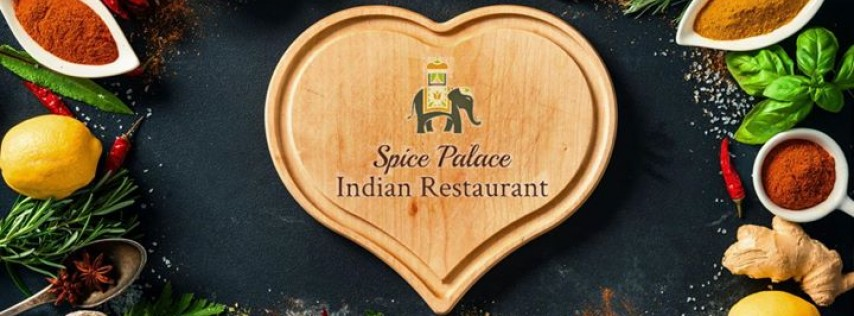 Spice Palace Indian Restaurant