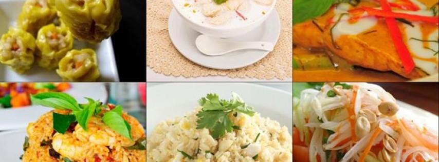 Aticha Thai Cuisine