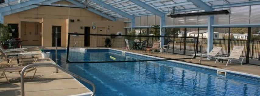 White Tail Resort Inc.