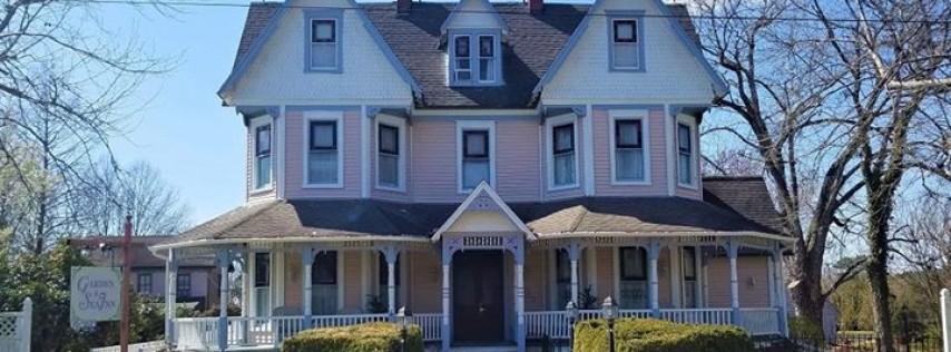 Garden and Sea Inn, Chincoteague Area, Virginia