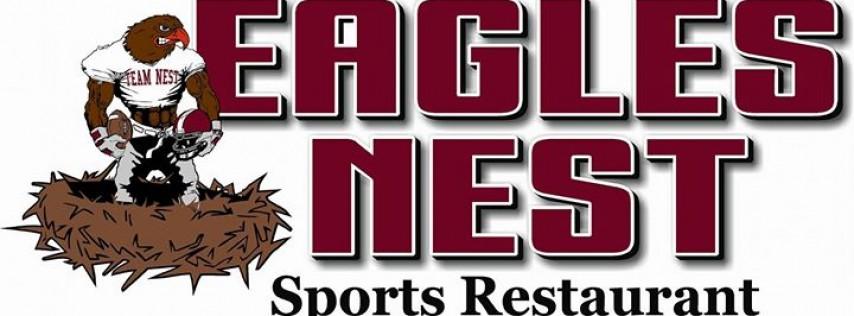 Eagle's Nest Sports Bar (Boat Club Rd)