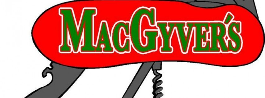 Macgyver's Food and Spirits