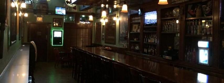 The Mad Hatter Neighborhood Pub