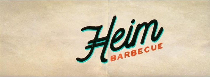 Heim Barbecue & Catering