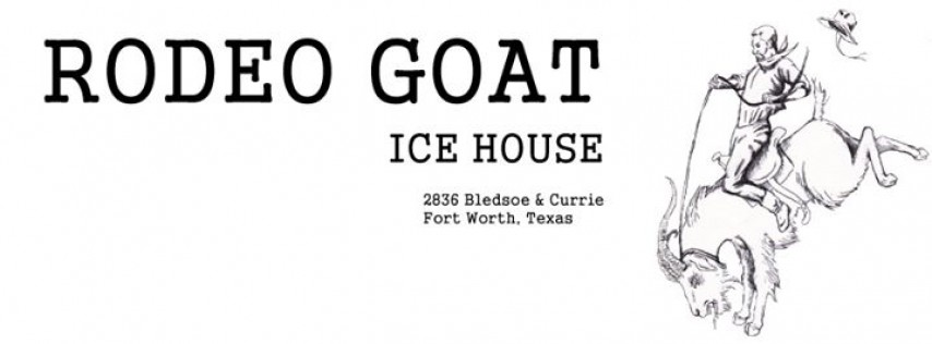 Rodeo Goat Fort Worth