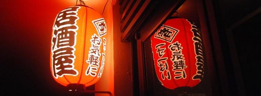 Hanabi Ramen & Izakaya