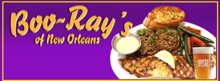 Boo-Ray's Of New Orleans