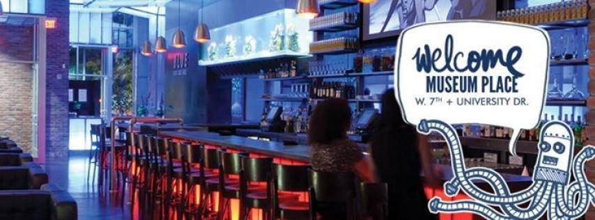 Blue Sushi Sake Grill - West 7th