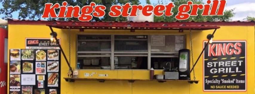 King's Street Grill Food Truck