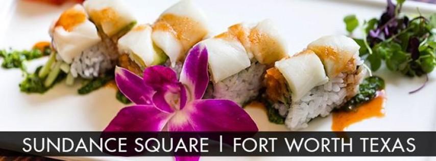 Piranha Killer Sushi Fort Worth