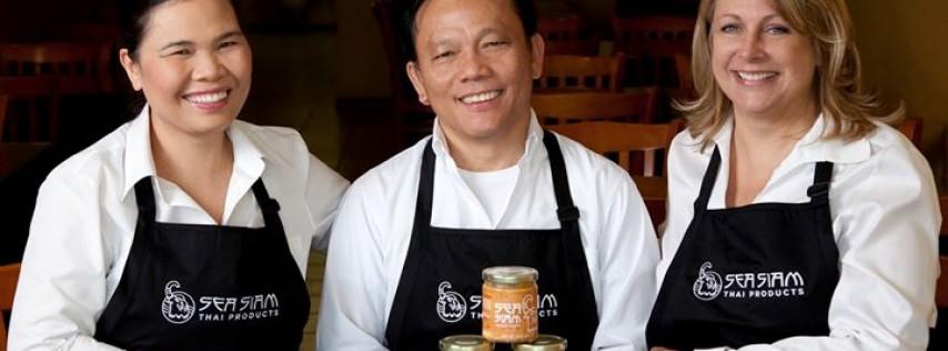 Sea Siam Thai Restaurant & Products