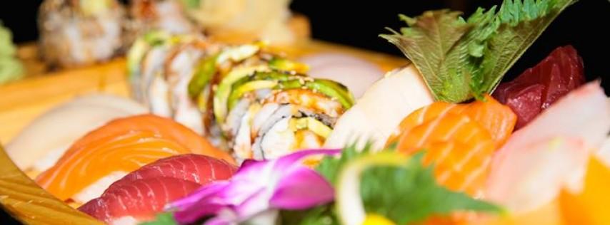 Mk's Sushi - Bedford Texas