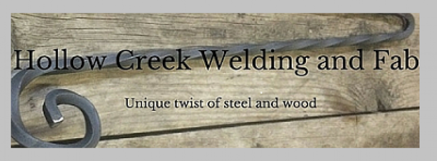Hollow Creek Welding and Fabrication
