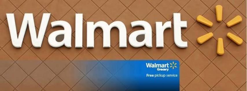 Walmart Hurst