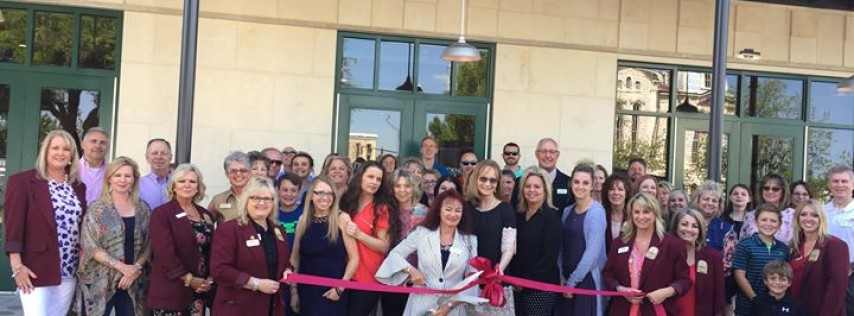 Weatherford Chamber of Commerce