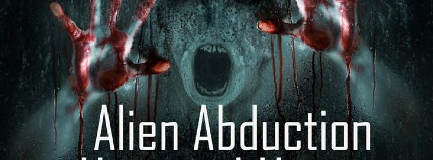 Aurora Alien Abduction - Haunted House