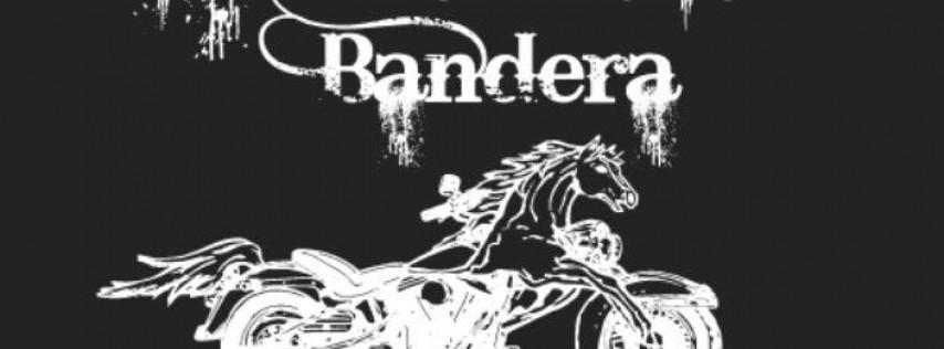 Ride On Inn Bandera/Stonemar