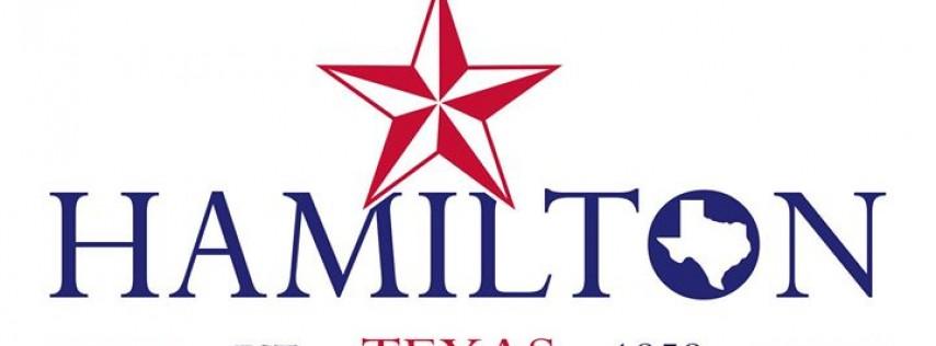 Visit Hamilton, TX
