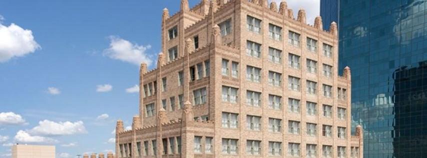 Courtyard by Marriott Fort Worth Downtown/Blackstone