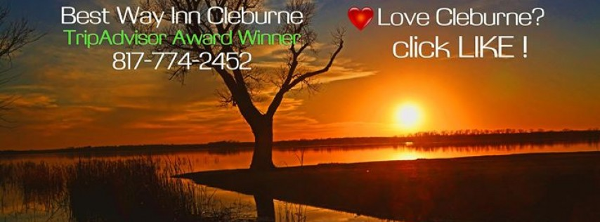 Best Way Inn Cleburne TX