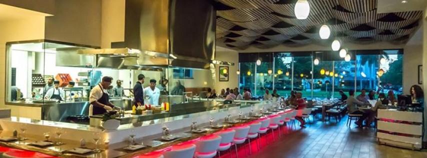 Lamoraga Restaurant