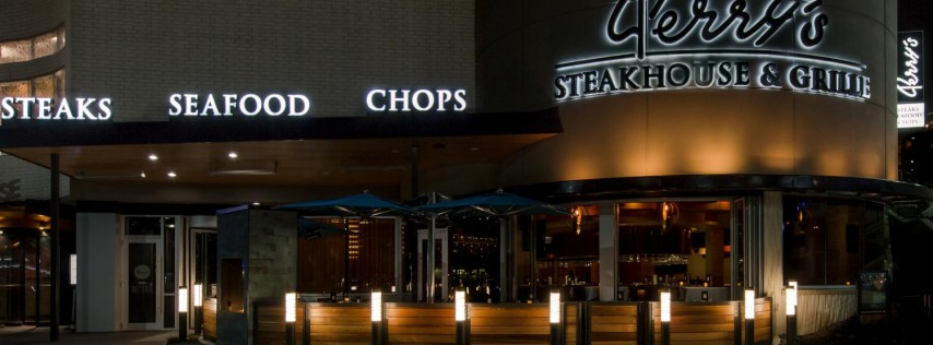 Perry's Steakhouse & Grille