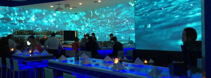 Blu Sushi - Downtown
