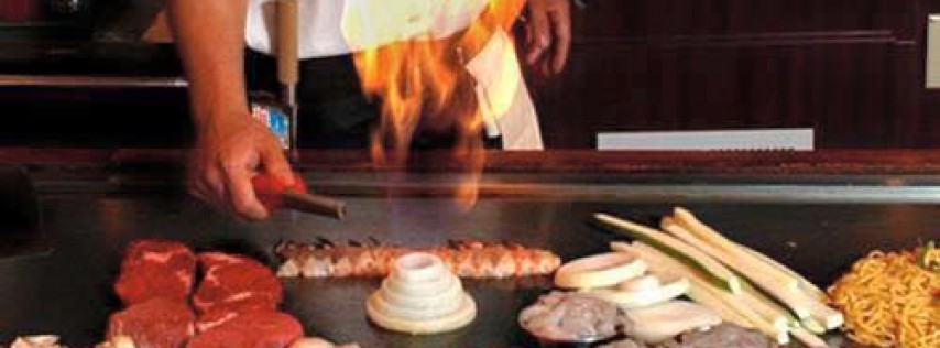 Maguro: Sushi & Steakhouse