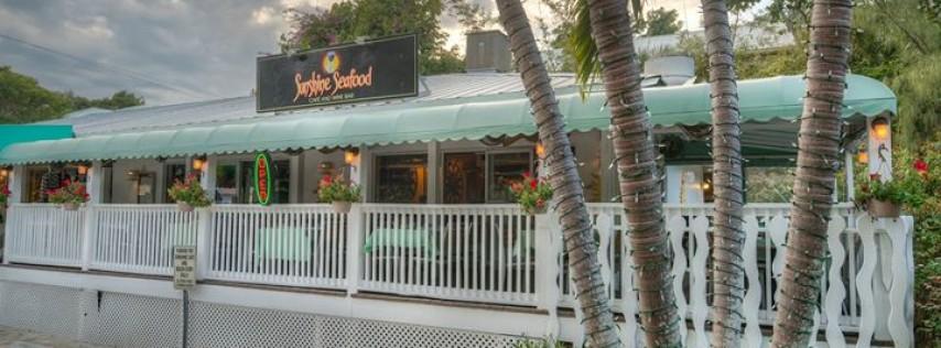 Sunshine Seafood Cafe and Wine Bar