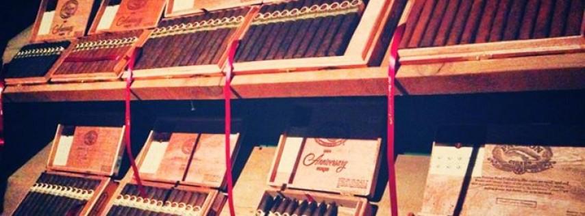 Stogies Cigar Bar