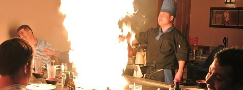 Mikato Japanese Steak House & Sushi Bar