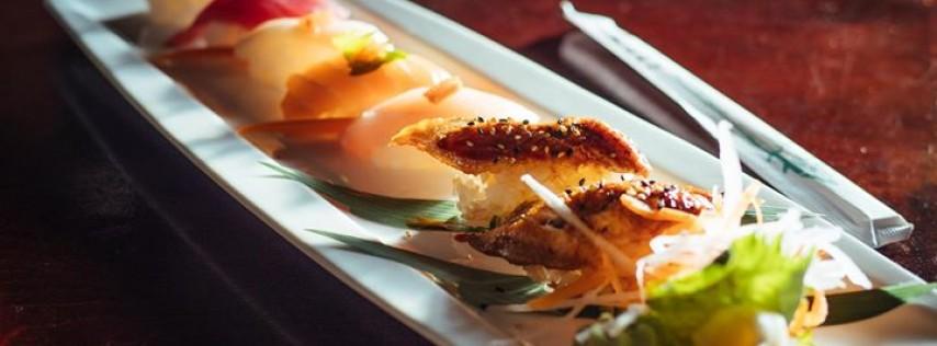 Thai House & Sushi Bar St.Augustine