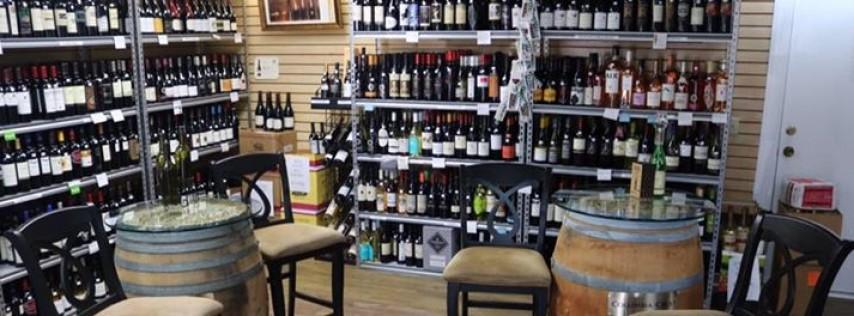 Amelia Island Wine Company